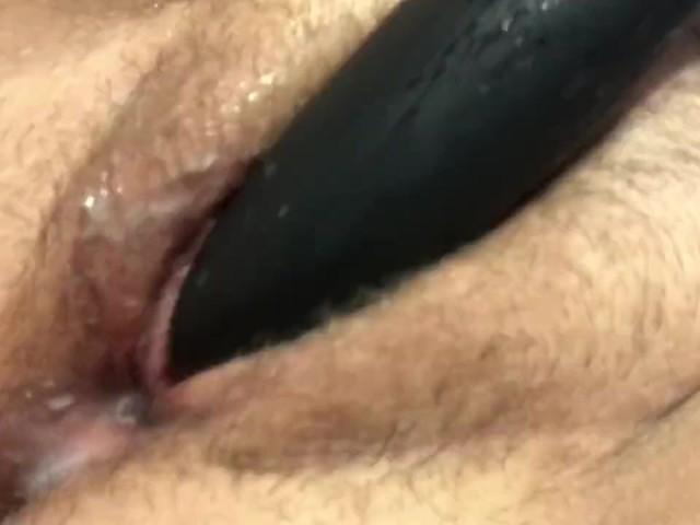 Wet Pussy Creamy Orgasm