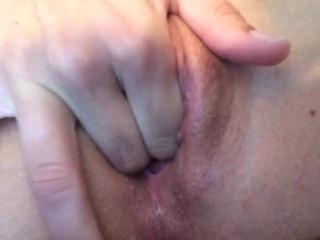 Teen Pussy Dripping Wet