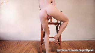Hot Girl masturbation on...