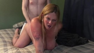 New Whore fucked everyday trash pussy for banging busting loads TX/Houston