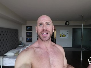 JOHNNY SINS GUIDE TO LASTING LONGER IN BED! FUCK LIKE A PORNSTAR!