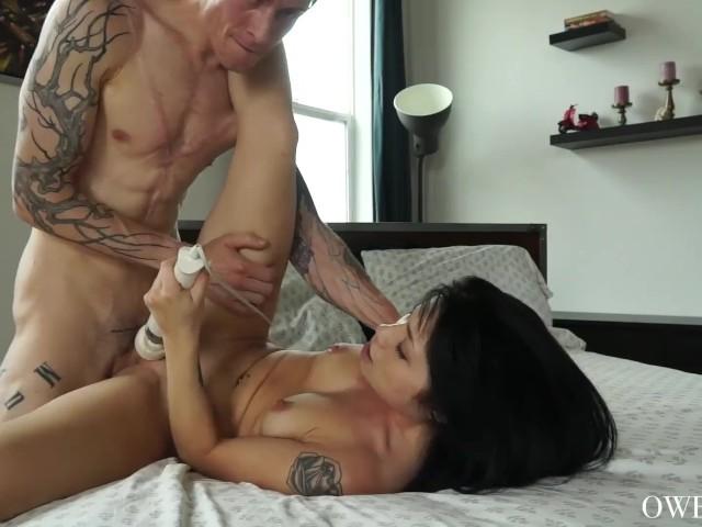Teen Couple Passionate Fuck