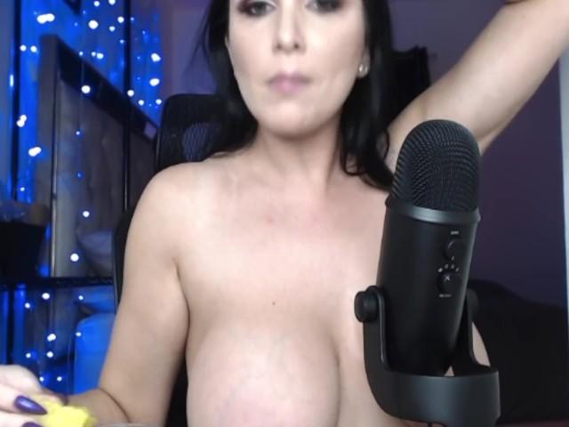 asmr amy porno