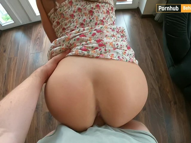Short Haired Girl Gets Fucked