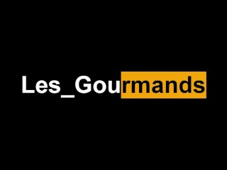 #Glowup2018 - ComeBack to the year 2015 of the MILF Les_Gourmands episode 1