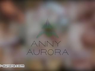 Anny Aurora Cumpilation - Cumshot Compilation