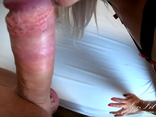 DoggyStyle Forever! Big Dick Stretches My Pussy in DoggyStyle!