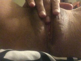 Wet pussy ready to be fucked
