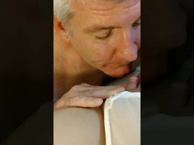 Clit Licking Wet Orgasm