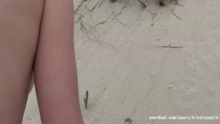 Sex on the Beach S1ep3: (中出)creampie in the Dunes - Free Porn ...