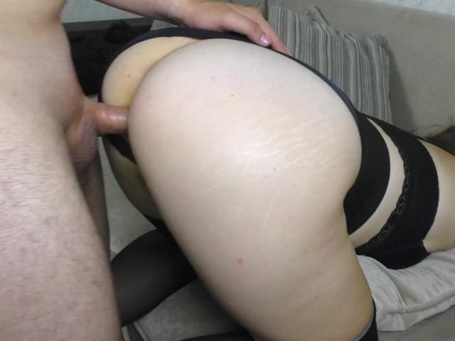 Big Ass Girlfriend Amateur