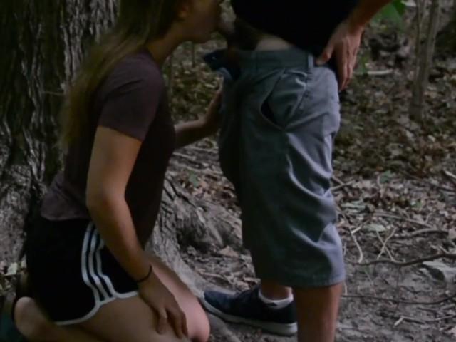 Amateur Outdoor Sex Skinny