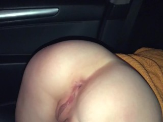 Best amateur anal compilation - My GF loves ass fuck and creampie