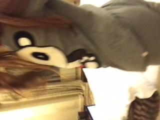 Jia Lissa home video for boyfriend