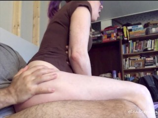Pov/and my in a her