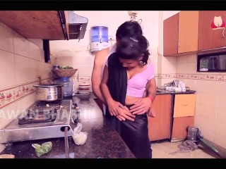Kamvali Ke Sath Kiya Jamke SEX - HOT Bhabhi KE Sath SEX - Boobs