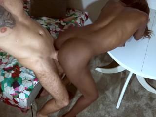 Wiggle/interracial sex young till babe
