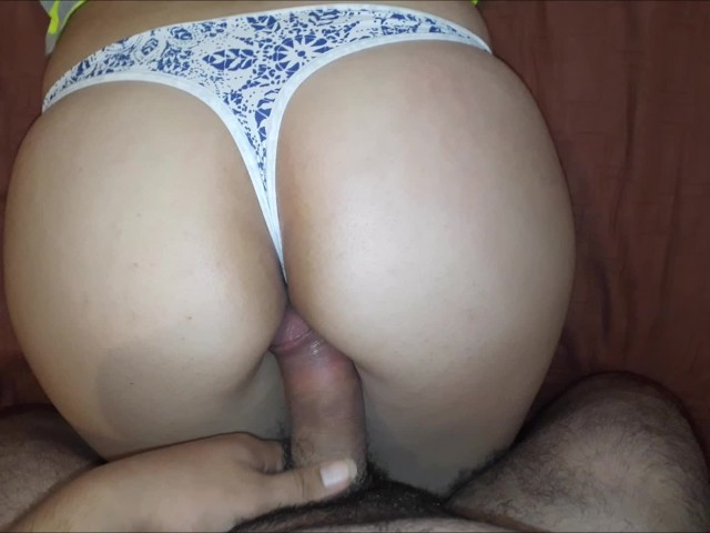 Fucking My Fat Ass Sister