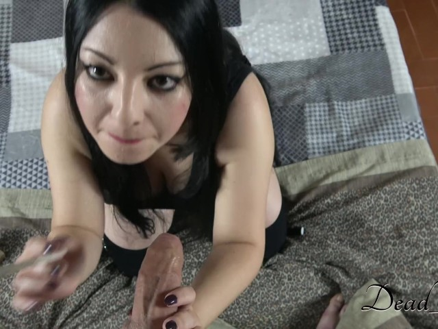 Cute Girl Blowjob Money
