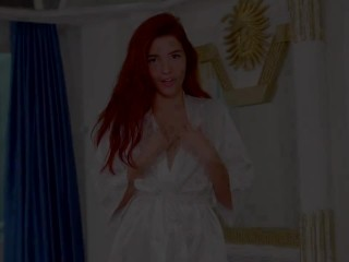 Beautiful Venezuelan girl Hot bath and masturbating
