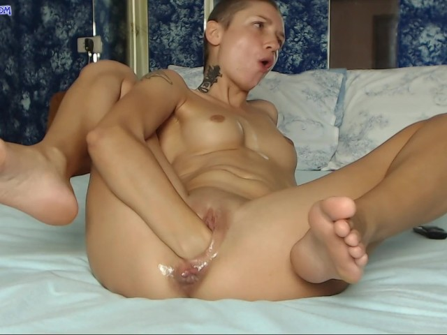 Asian Anal Threesome Amateur