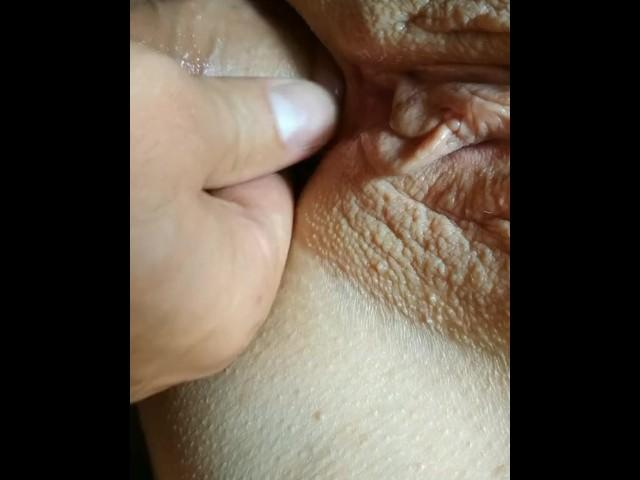 Home anal close porn clip