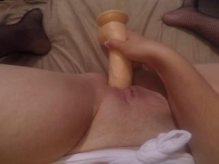 Huge Cock Dirty Talk