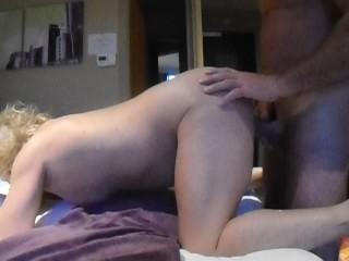 Hard/wet/cum shot facial fbb and