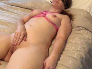 Thick Soccer Mom needs cock