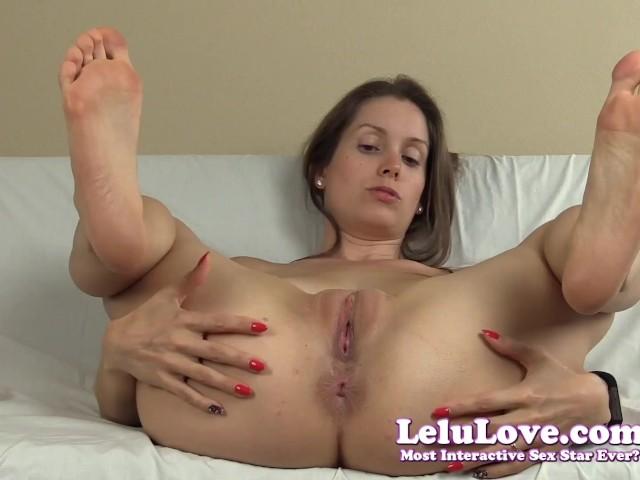 Milf Big Tits Big Pussy Solo