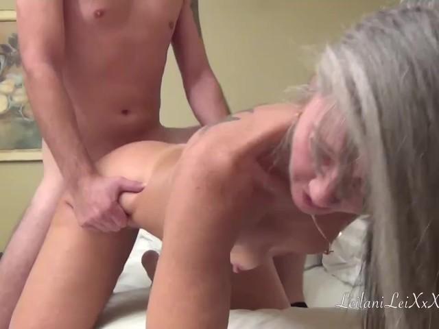 Kypsä nunna porno