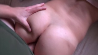 Blonde 19 Year Old Fucks On The First Date - Jazmin Grey
