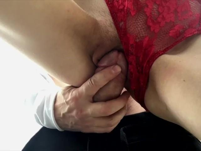 hardcore sex in panties