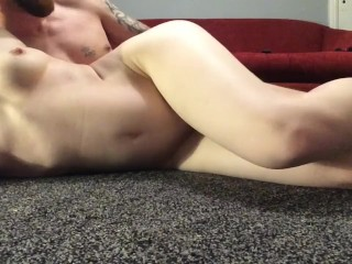 Curvy redhead takes hard anal from behind! ( requested )