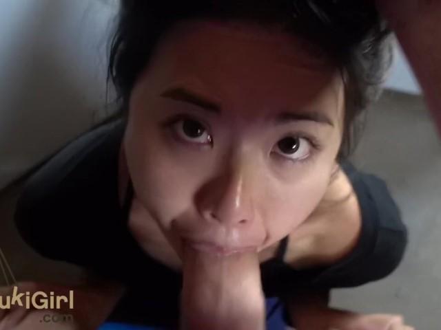 Best Asian Blowjob Ever