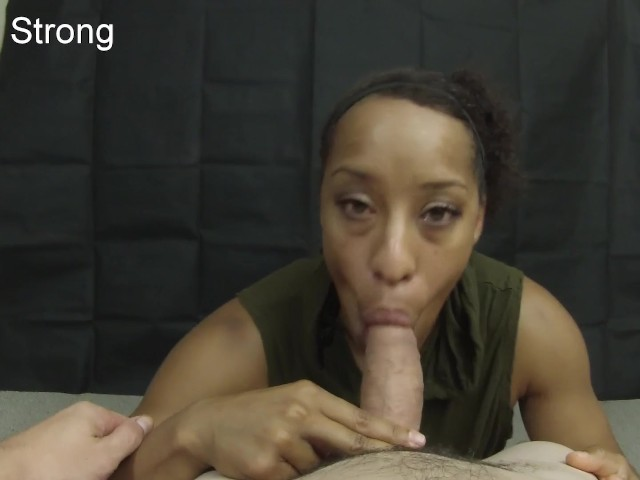 Asian Amateur Sucking Dick