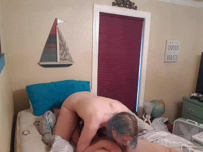Real Couple Bdsm Fuck and Cum Denial Sex Tape
