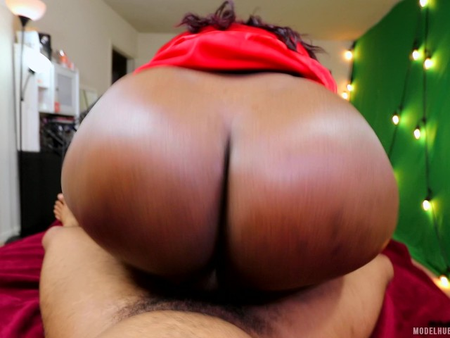 Milf Step Aunty With Huge Tits Rides Both Ways 'til You Blast All Over Ass