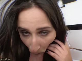 Ashley Adams -  Pornstar Hook-Up Sex Tape