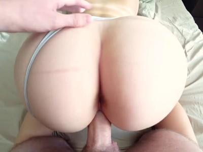 My first anal sex...