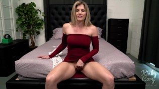 Step Mom is my Private Porn Star - Cory Chase