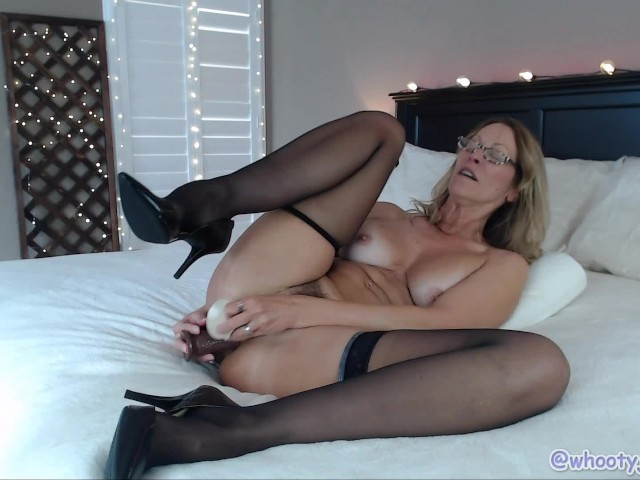 Milf Does Anal During Cam Show Oct 12, 2018 Chaturbate -6916
