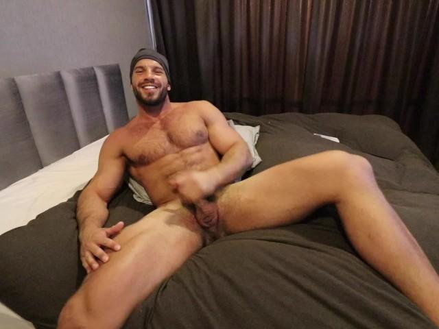 Gay jackoff porno