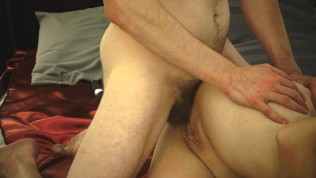 FULL CLIP: Edging Her Pussy With My Dick Until She Screams