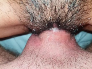 Mutiple Pussy filling for a firm Thai cunt – girlfriend 18 years younger