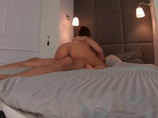 Erotic banged – blowjob and experience with hot classmate GF