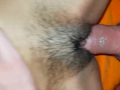 Big dick give creampie...