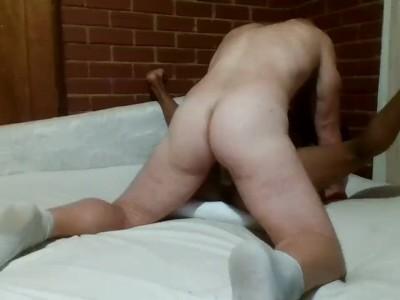 Balls Deep, Dick Riding & Doggy Style