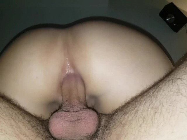 Big Ass Homemade Riding