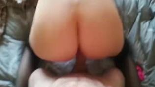 extreme dripping creampie for a tiny mom